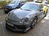 Porsche 981 Cayman GT4 Clubsport
