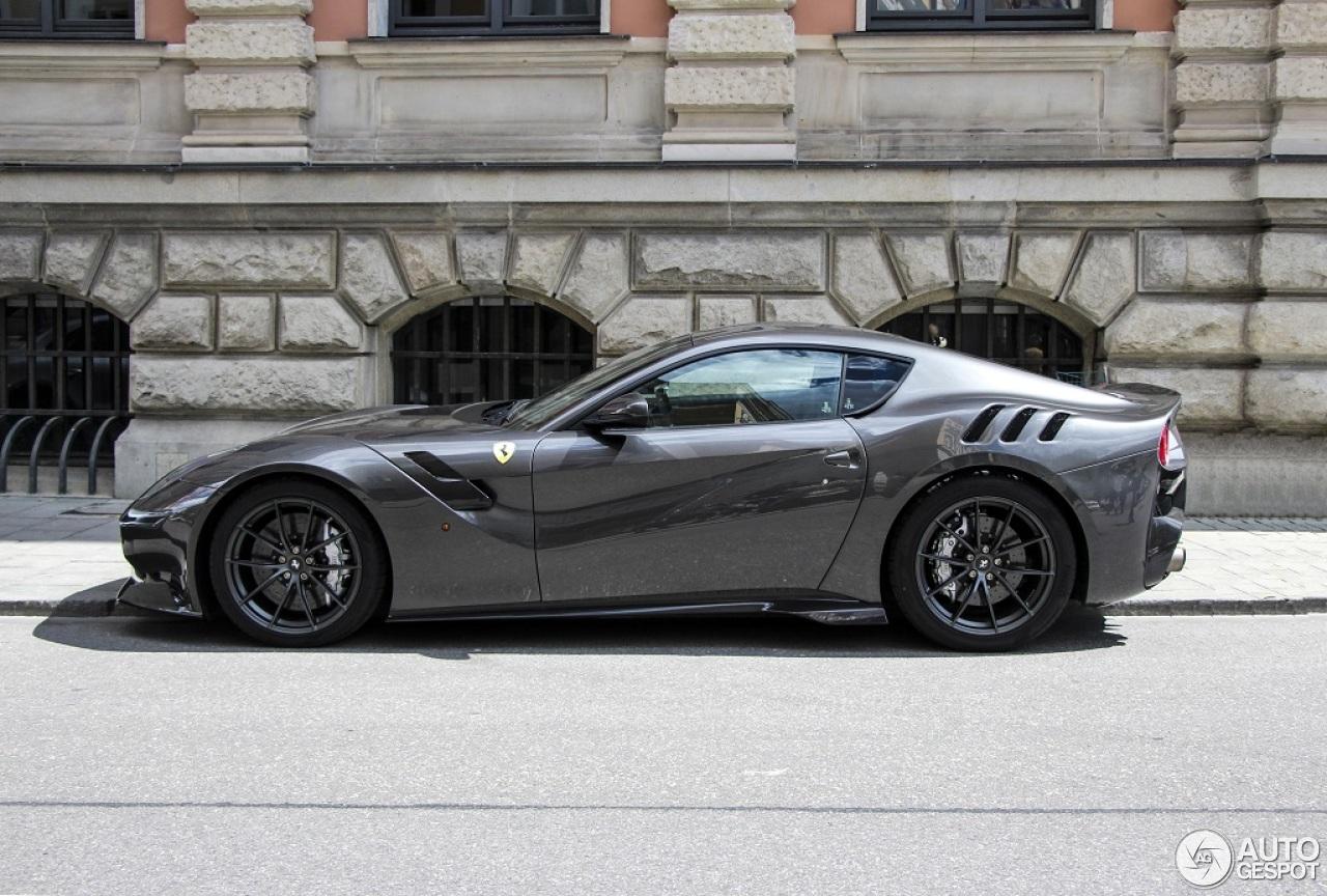 Ferrari F12 Tdf Price >> Ferrari F12tdf - 28 April 2016 - Autogespot