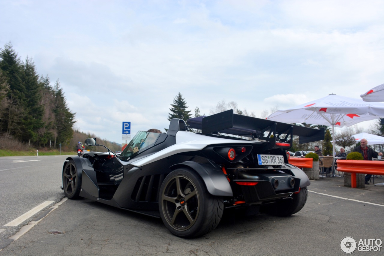 Ktm X-Bow Price >> KTM X-Bow Wimmer RS - 28 April 2016 - Autogespot