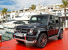 Mercedes-Benz Brabus G 700 Widestar