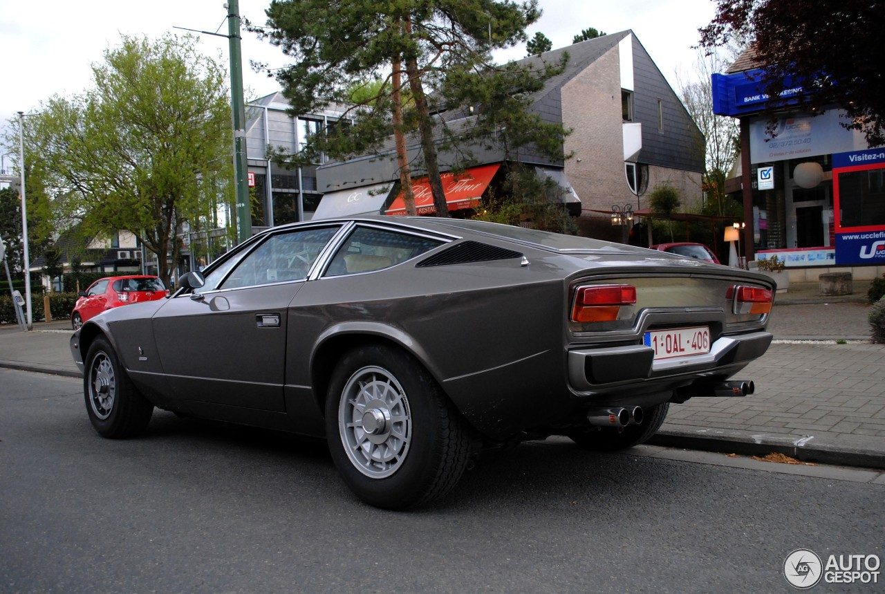 maserati khamsin 29 april 2016 autogespot. Black Bedroom Furniture Sets. Home Design Ideas