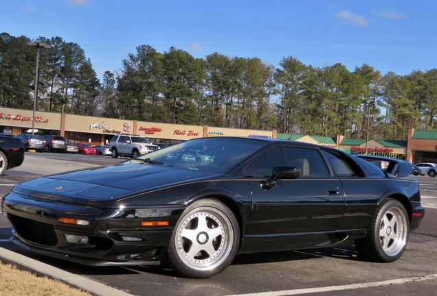 Lotus Esprit 02 V8 US Edition