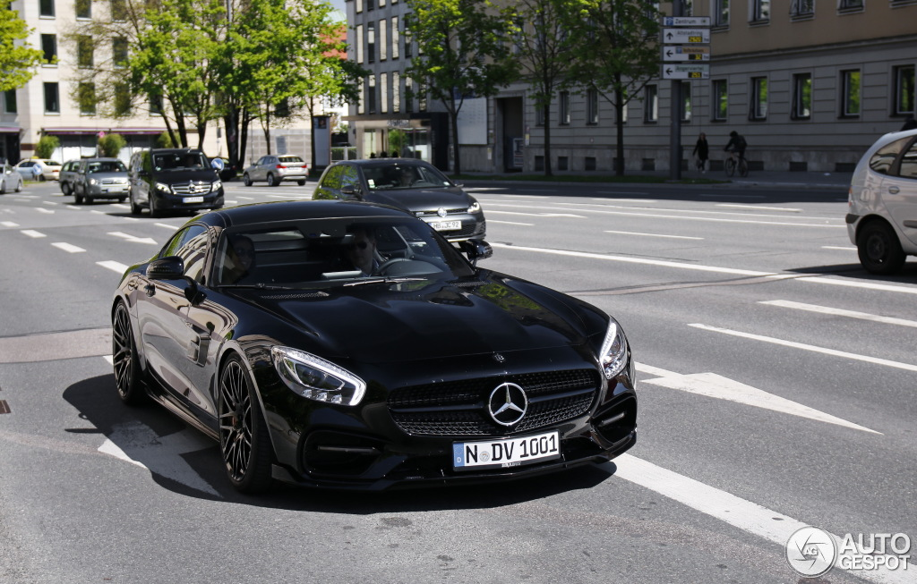 Mercedes amg brabus gt s b40 600 1 may 2016 autogespot for Mercedes benz 600 amg