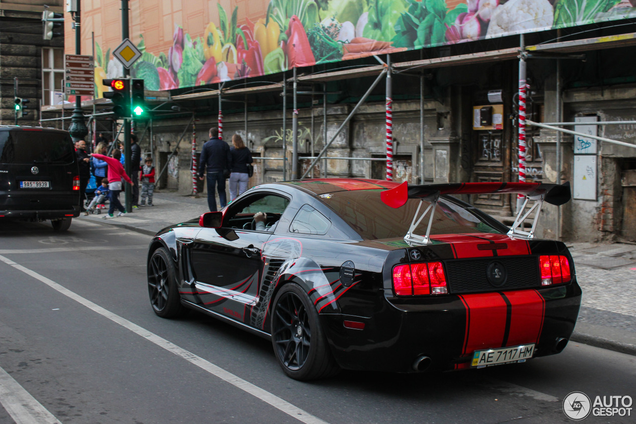 Ford Mustang Shelby Gt Red Stripe Limited Edition C on Ford Mustang Shelby Gt500 Red Stripe