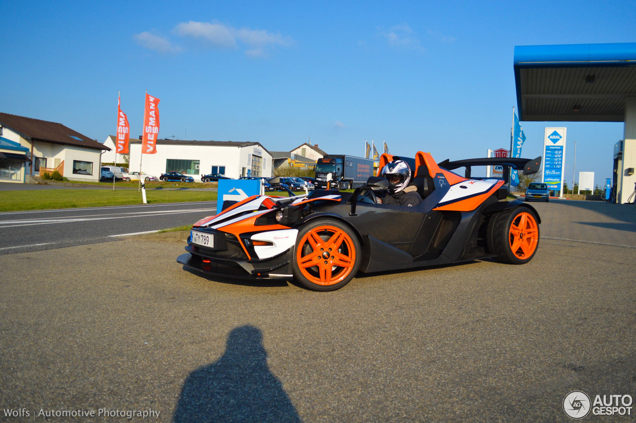 ktm x bow r 2 may 2016 autogespot. Black Bedroom Furniture Sets. Home Design Ideas