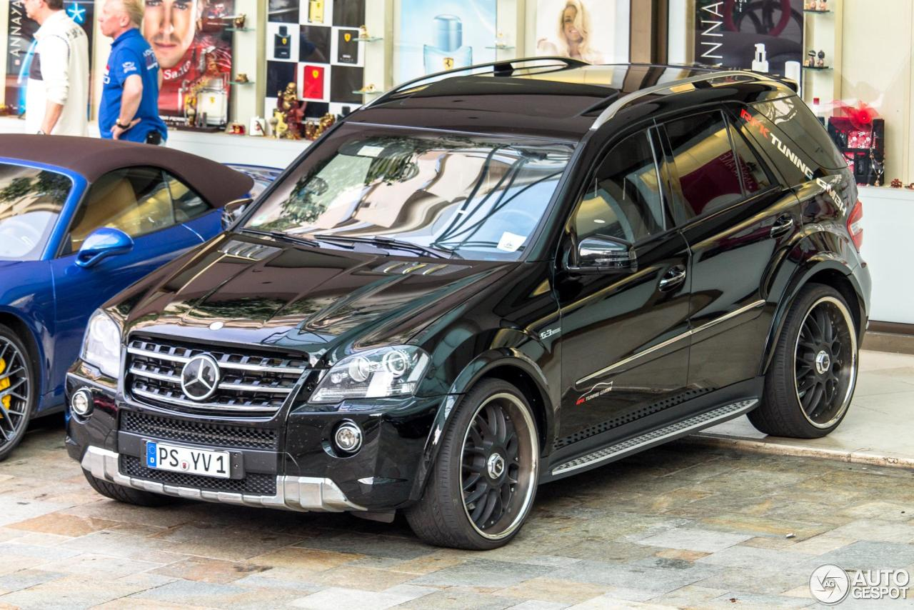 mercedes benz ml 63 amg w164 2009 4 may 2016 autogespot. Black Bedroom Furniture Sets. Home Design Ideas