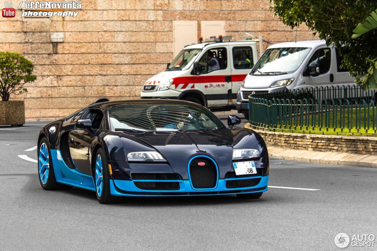 bugatti veyron 16 4 grand sport vitesse 5 maio 2016 autogespot. Black Bedroom Furniture Sets. Home Design Ideas