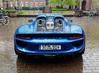 Porsche 918 Spyder