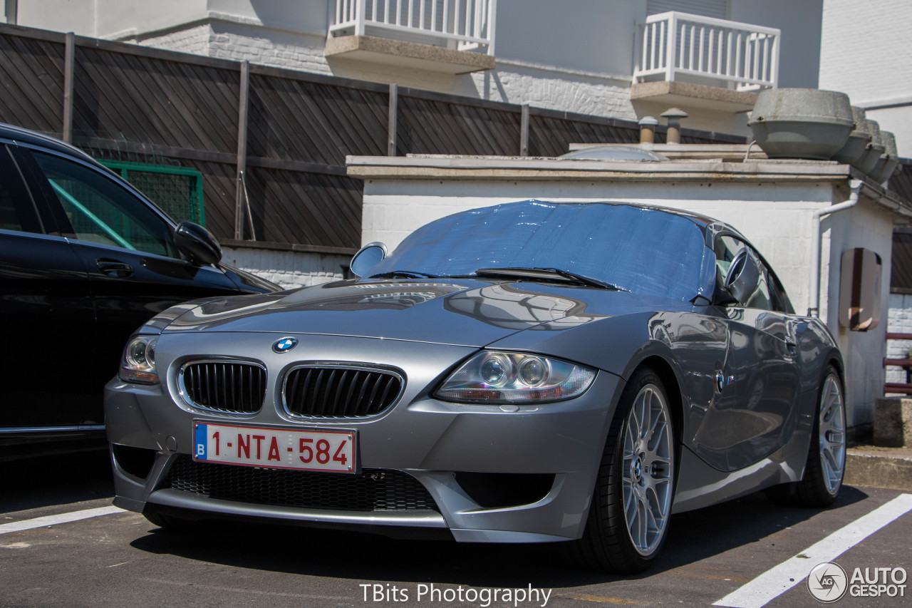 Bmw Z4 M Coup 233 6 May 2016 Autogespot