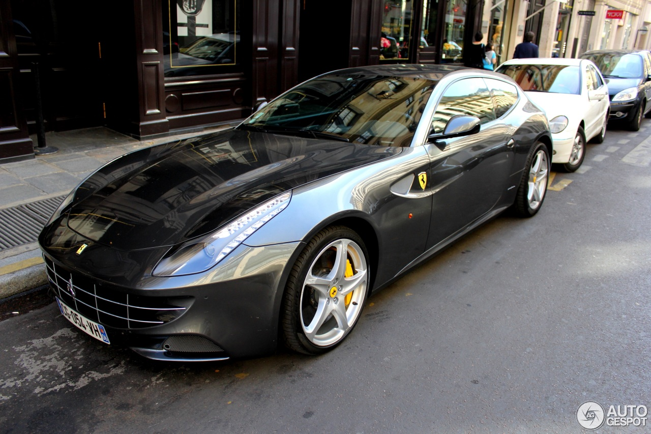 ferrari ff 8 mai 2016 autogespot. Black Bedroom Furniture Sets. Home Design Ideas