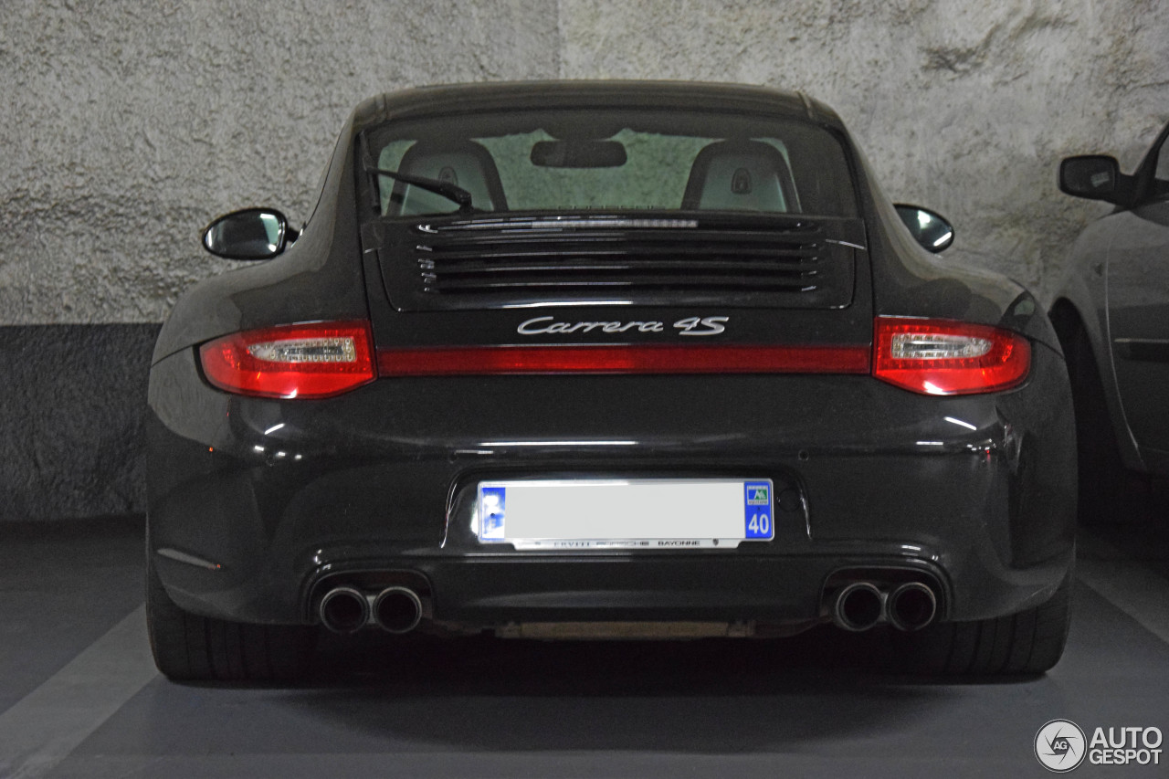 porsche 997 carrera 4s mkii 8 may 2016 autogespot. Black Bedroom Furniture Sets. Home Design Ideas