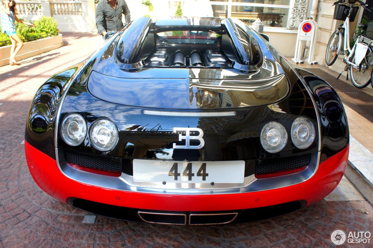 bugatti veyron 16 4 grand sport vitesse 9 maio 2016 autogespot. Black Bedroom Furniture Sets. Home Design Ideas