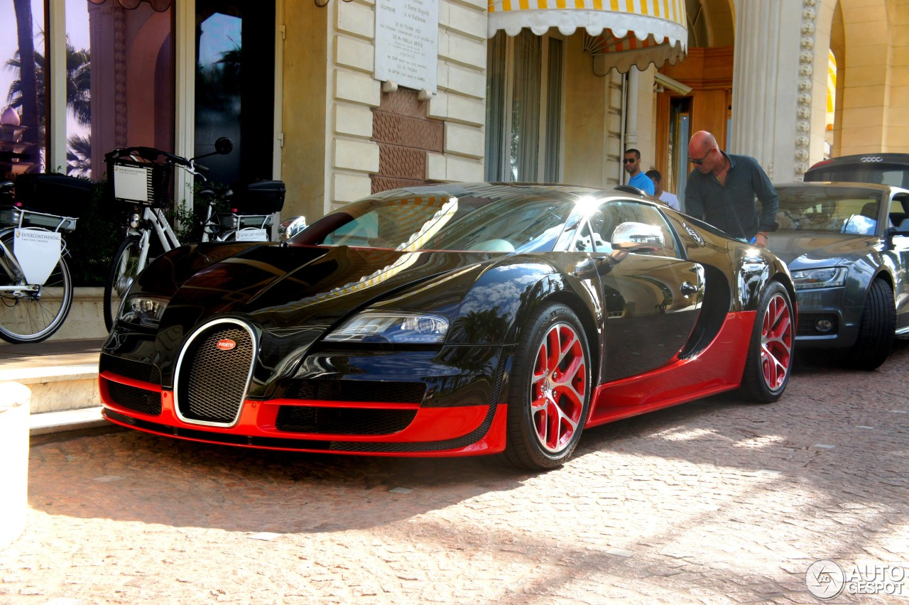bugatti veyron 16 4 grand sport vitesse 9 may 2016 autogespot. Black Bedroom Furniture Sets. Home Design Ideas
