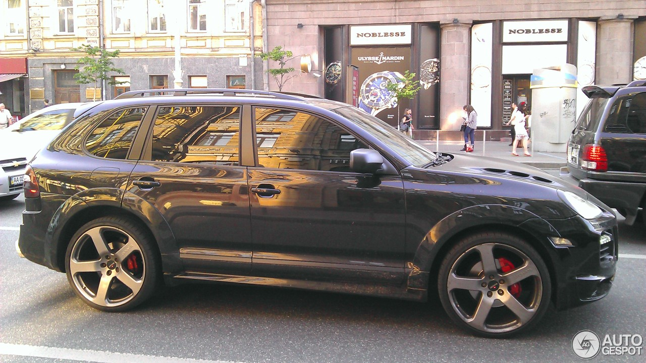 porsche mansory 957 cayenne 11 may 2016 autogespot. Black Bedroom Furniture Sets. Home Design Ideas