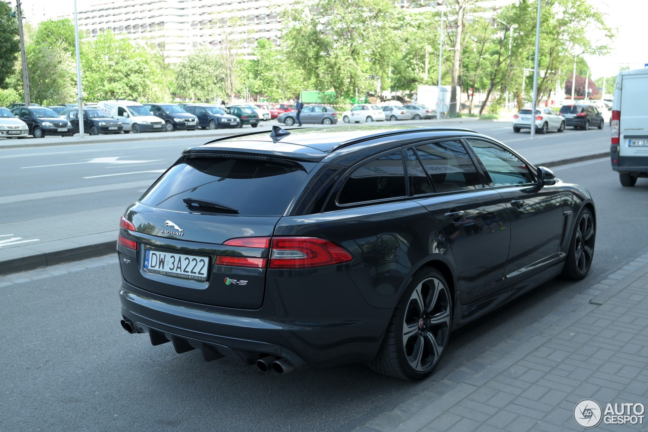 jaguar xfr s sportbrake 13 may 2016 autogespot. Black Bedroom Furniture Sets. Home Design Ideas