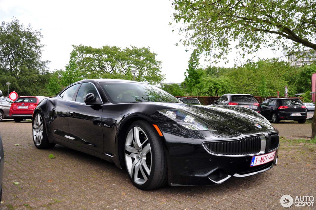 fisker karma 15 mai 2016 autogespot. Black Bedroom Furniture Sets. Home Design Ideas