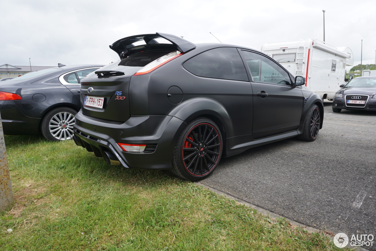 ford focus rs 500 15 mei 2016 autogespot. Black Bedroom Furniture Sets. Home Design Ideas
