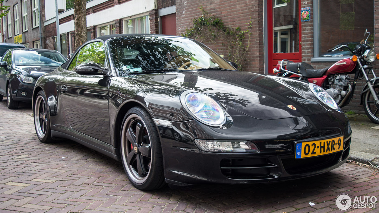 porsche 997 carrera 4s cabriolet mki 15 mai 2016 autogespot. Black Bedroom Furniture Sets. Home Design Ideas