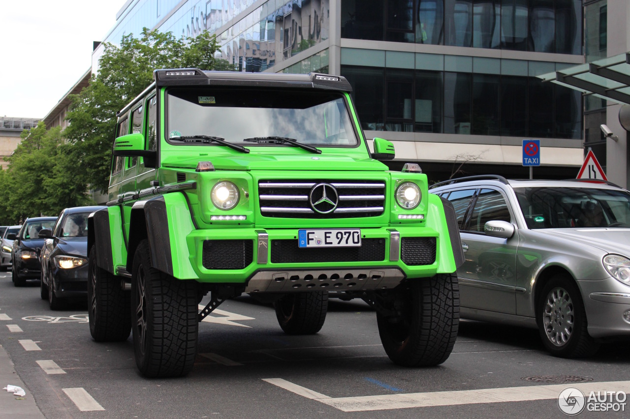 Mercedes benz g 500 4x4 17 mai 2016 autogespot for Mercedes benz g 500
