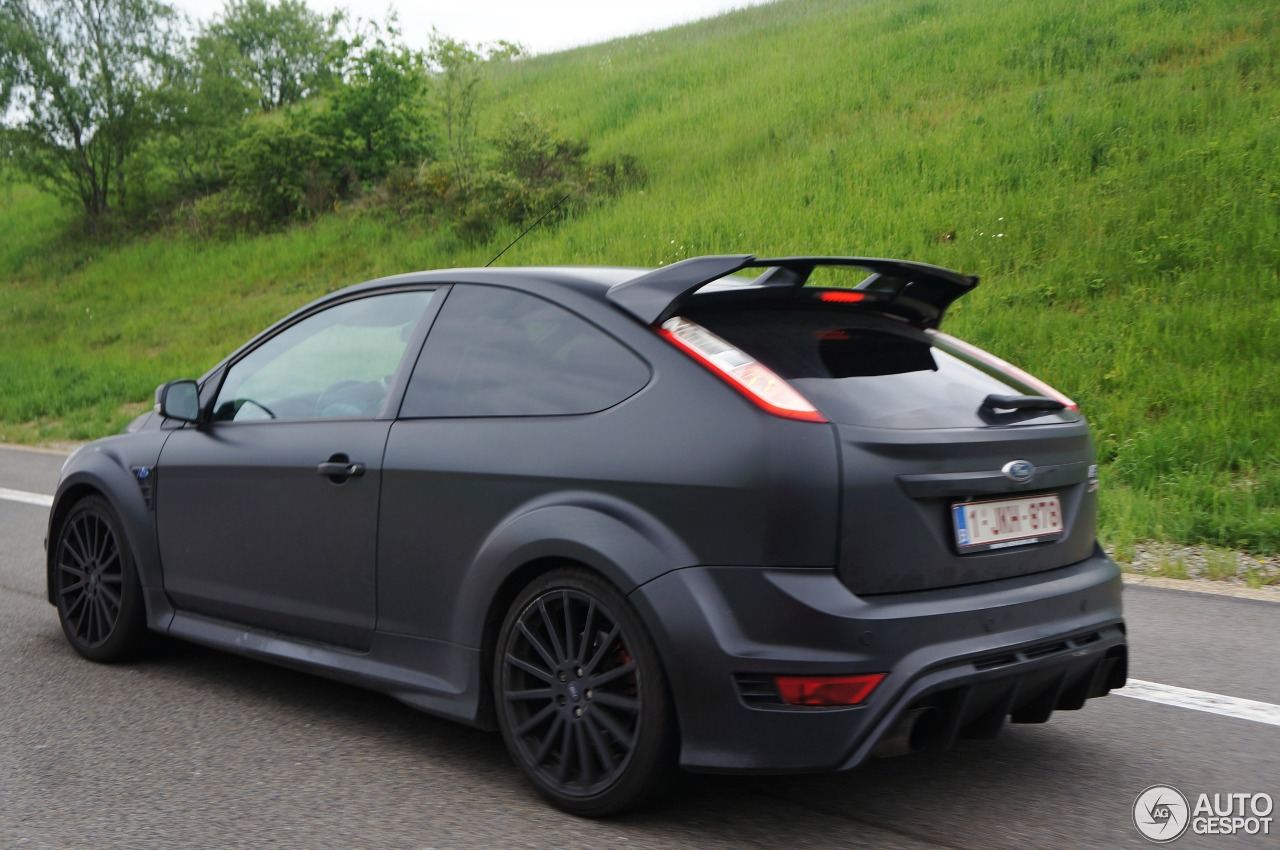ford focus rs 500 19 mai 2016 autogespot. Black Bedroom Furniture Sets. Home Design Ideas