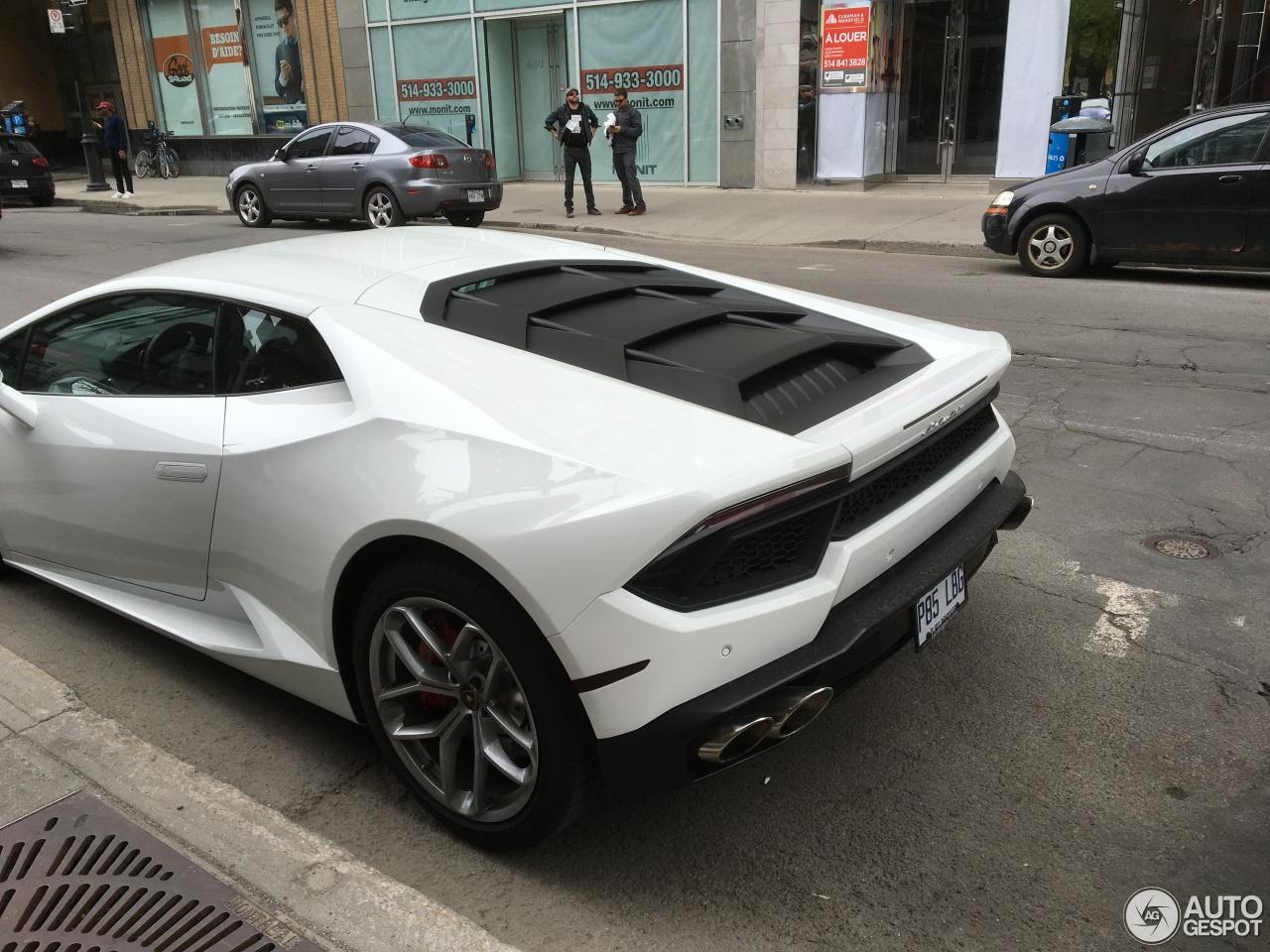 Lamborghini Huracan Price In Canada Outstanding Lamborghini Huracan Lp 580 2 Price Canada