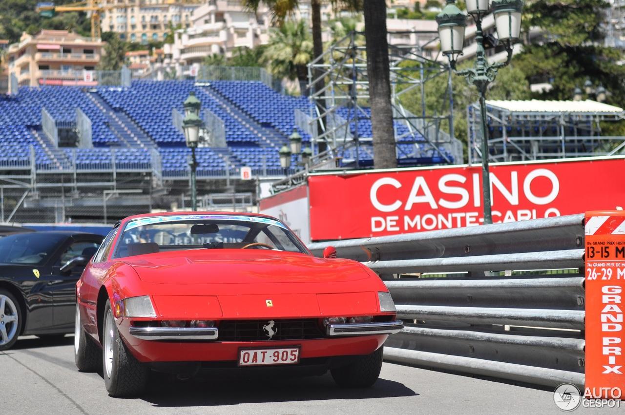 Ferrari 365 Gtb 4 Daytona 21 2016 Autogespot