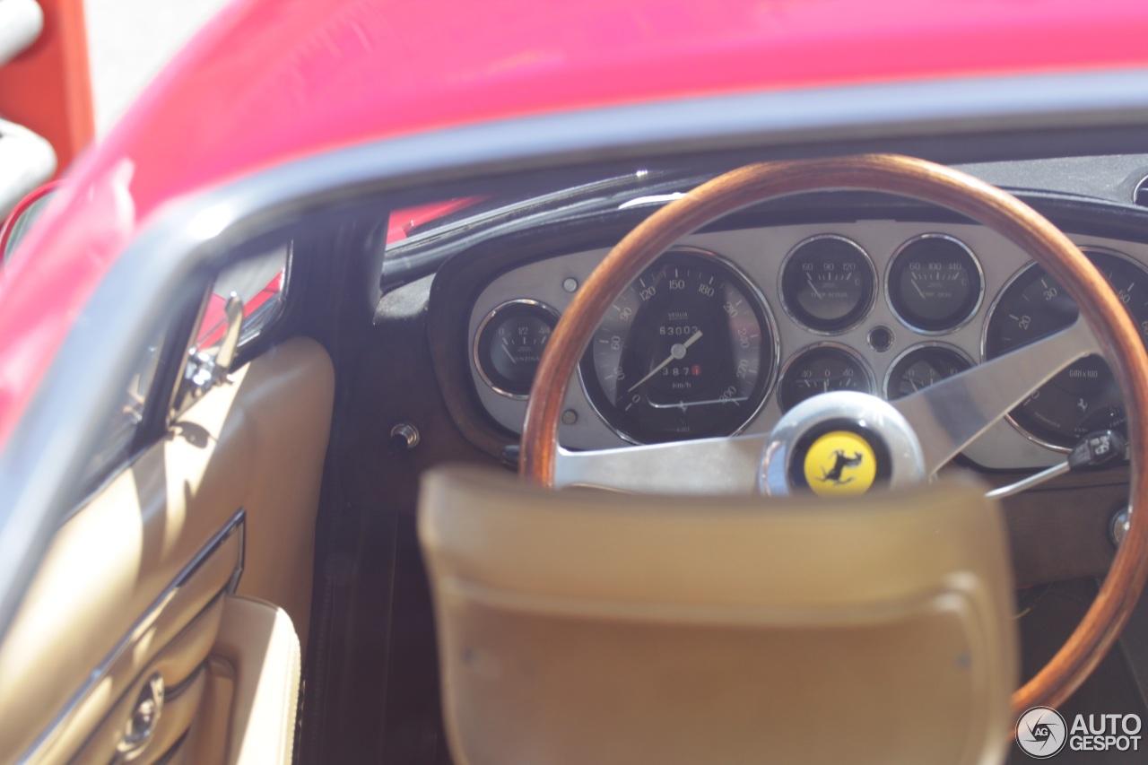 Ferrari 365 Gtb 4 Daytona 21 May 2016 Autogespot