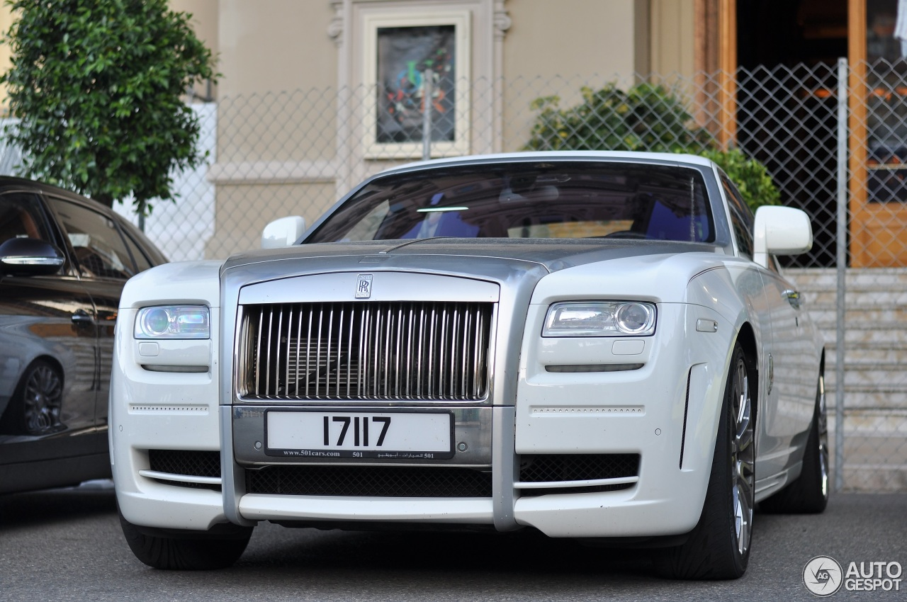 rolls royce mansory white ghost limited 22 may 2016 autogespot. Black Bedroom Furniture Sets. Home Design Ideas