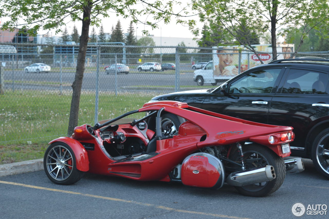 Campagna t rex 16s p 23 may 2016 autogespot for T rex motor vehicle