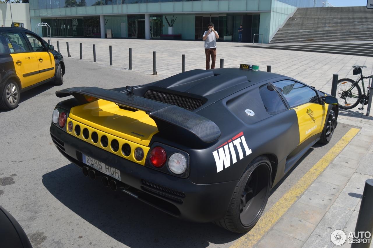 Lamborghini Diablo Sv Strosek 23 May 2016 Autogespot