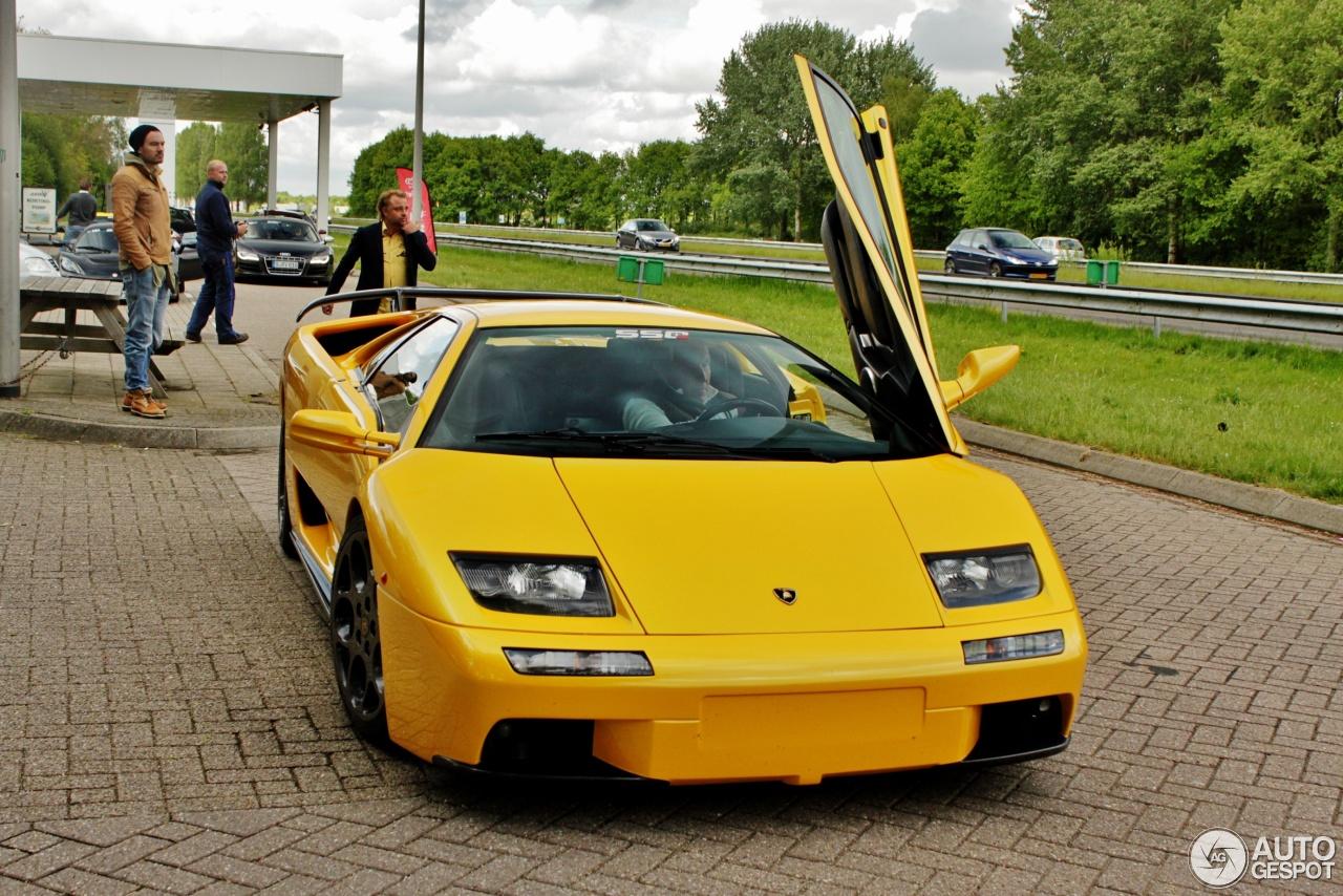 Lamborghini Diablo Vt 6 0 24 May 2016 Autogespot