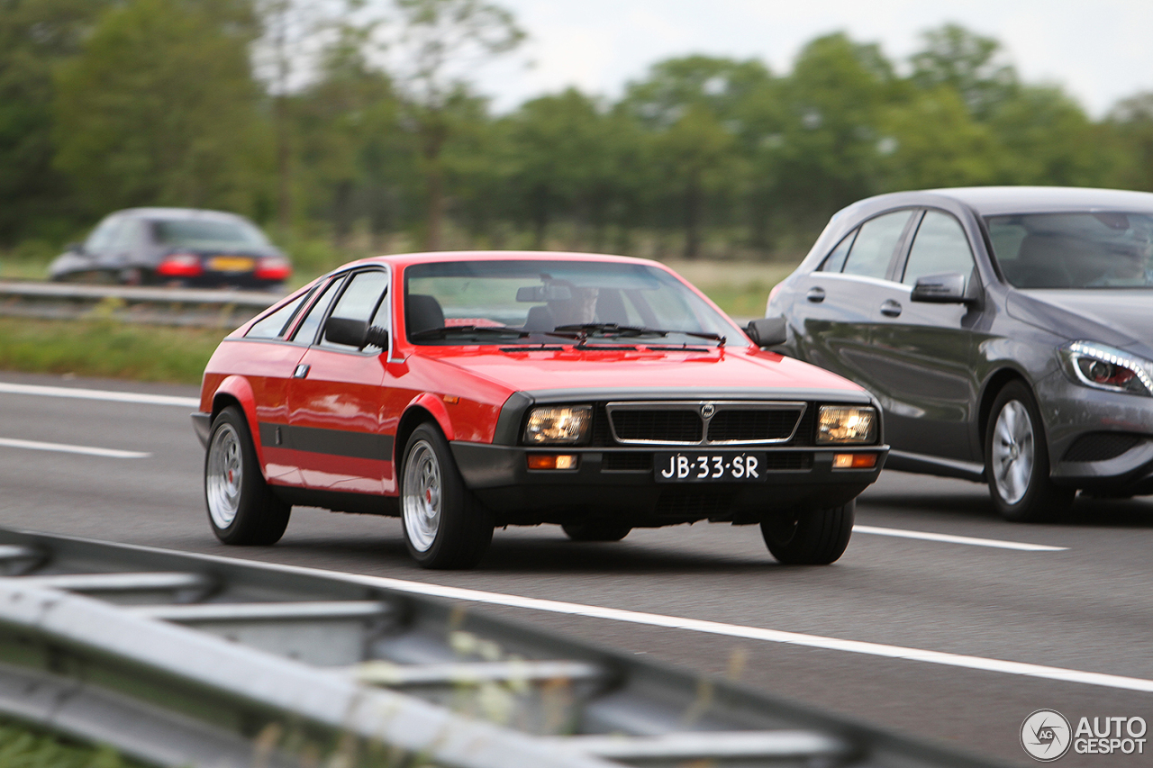 Lancia Beta Montecarlo 24 May 2016 Autogespot