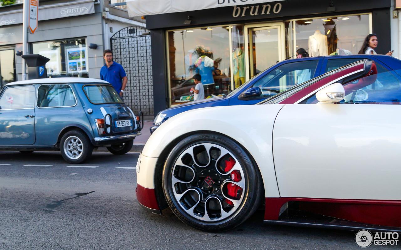 bugatti veyron 16 4 grand sport 25 may 2016 autogespot. Black Bedroom Furniture Sets. Home Design Ideas