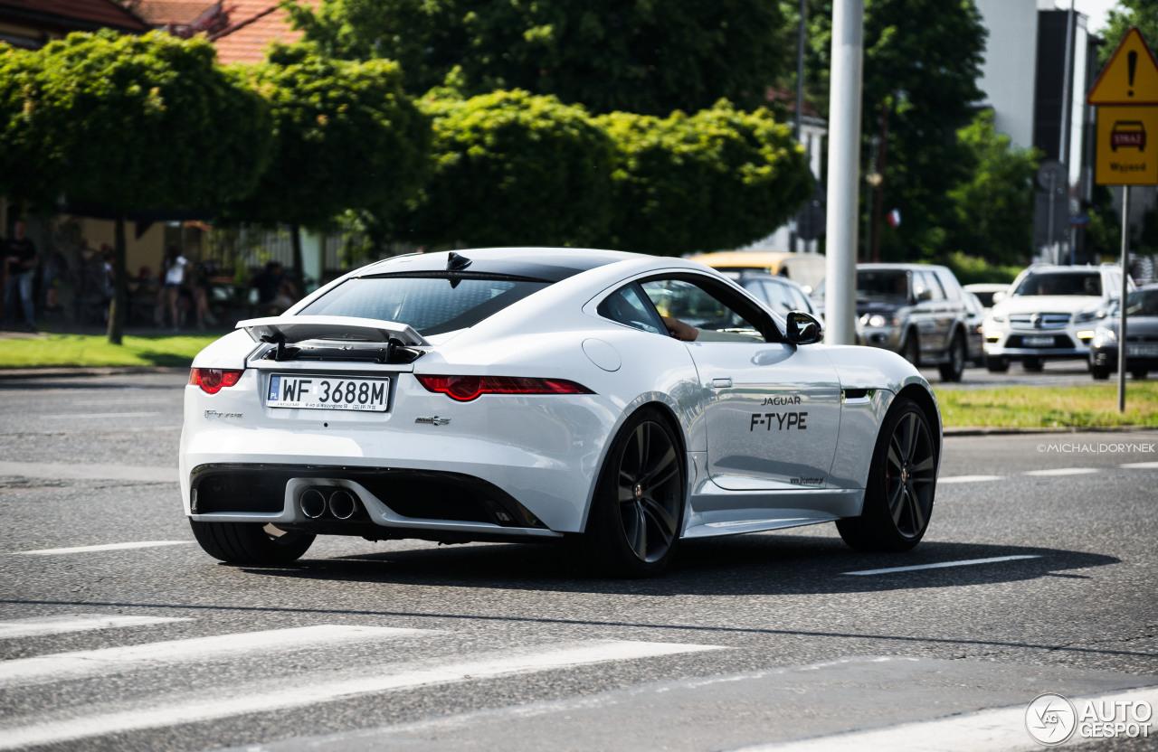 1 i jaguar f type s awd coup british design edition 1