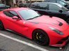 Ferrari F12berlinetta Novitec Rosso