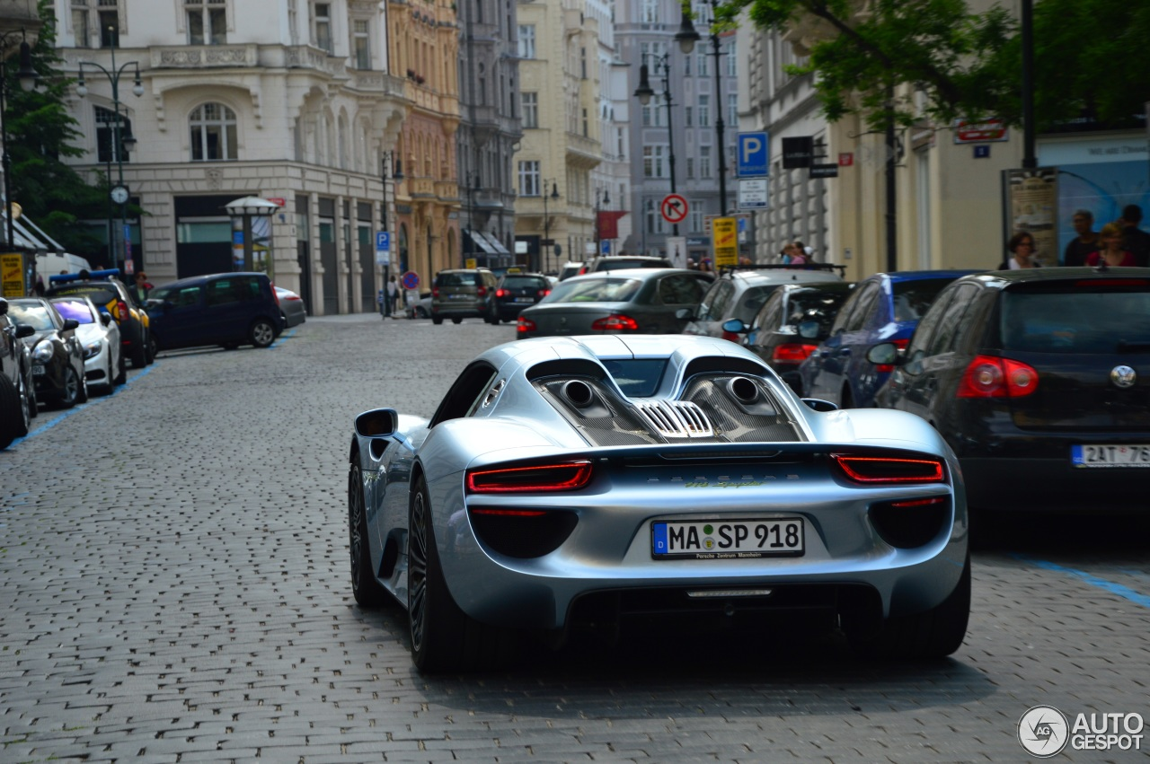 porsche 918 spyder location most wanted need for speed. Black Bedroom Furniture Sets. Home Design Ideas