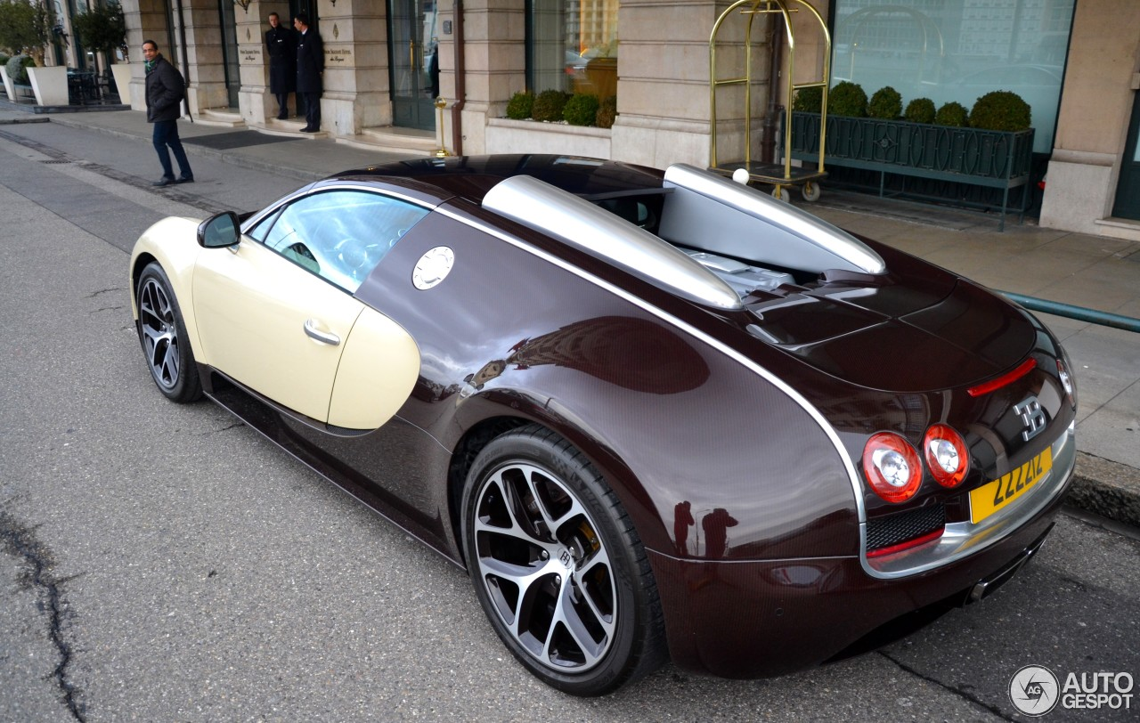 bugatti veyron 16 4 grand sport vitesse 30 mai 2016 autogespot. Black Bedroom Furniture Sets. Home Design Ideas