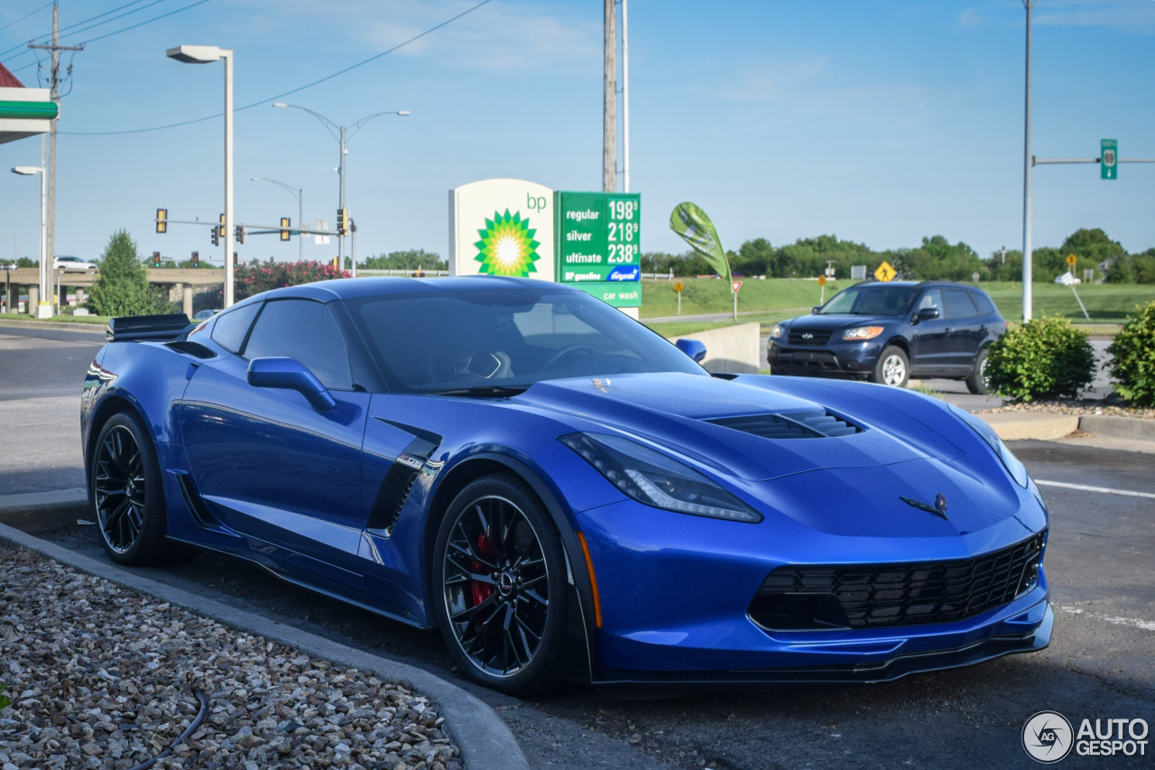 chevrolet corvette c7 z06 4 june 2016 autogespot. Black Bedroom Furniture Sets. Home Design Ideas
