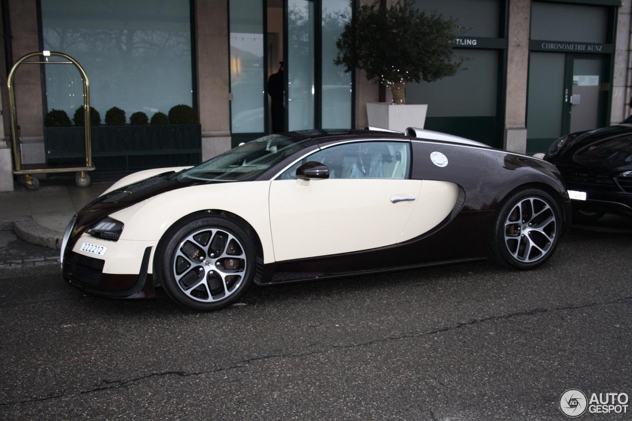 bugatti veyron 16 4 grand sport vitesse 5 juni 2016. Black Bedroom Furniture Sets. Home Design Ideas