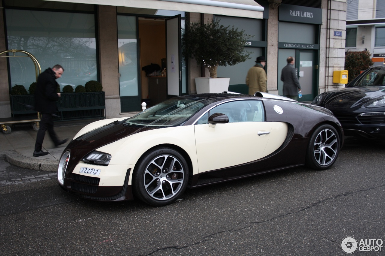 bugatti veyron 16 4 grand sport vitesse 5 june 2016 autogespot. Black Bedroom Furniture Sets. Home Design Ideas