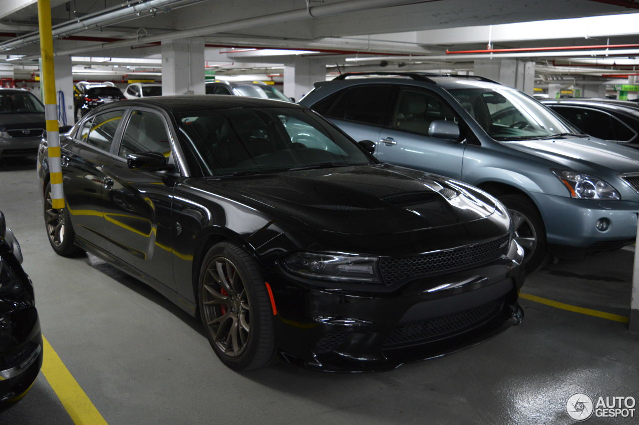 dodge charger srt hellcat 2015 5 june 2016 autogespot. Black Bedroom Furniture Sets. Home Design Ideas