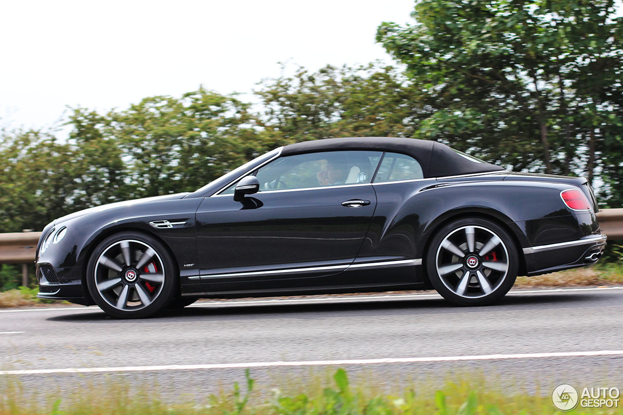 bentley continental gtc v8 s 2016 8 june 2016 autogespot. Cars Review. Best American Auto & Cars Review