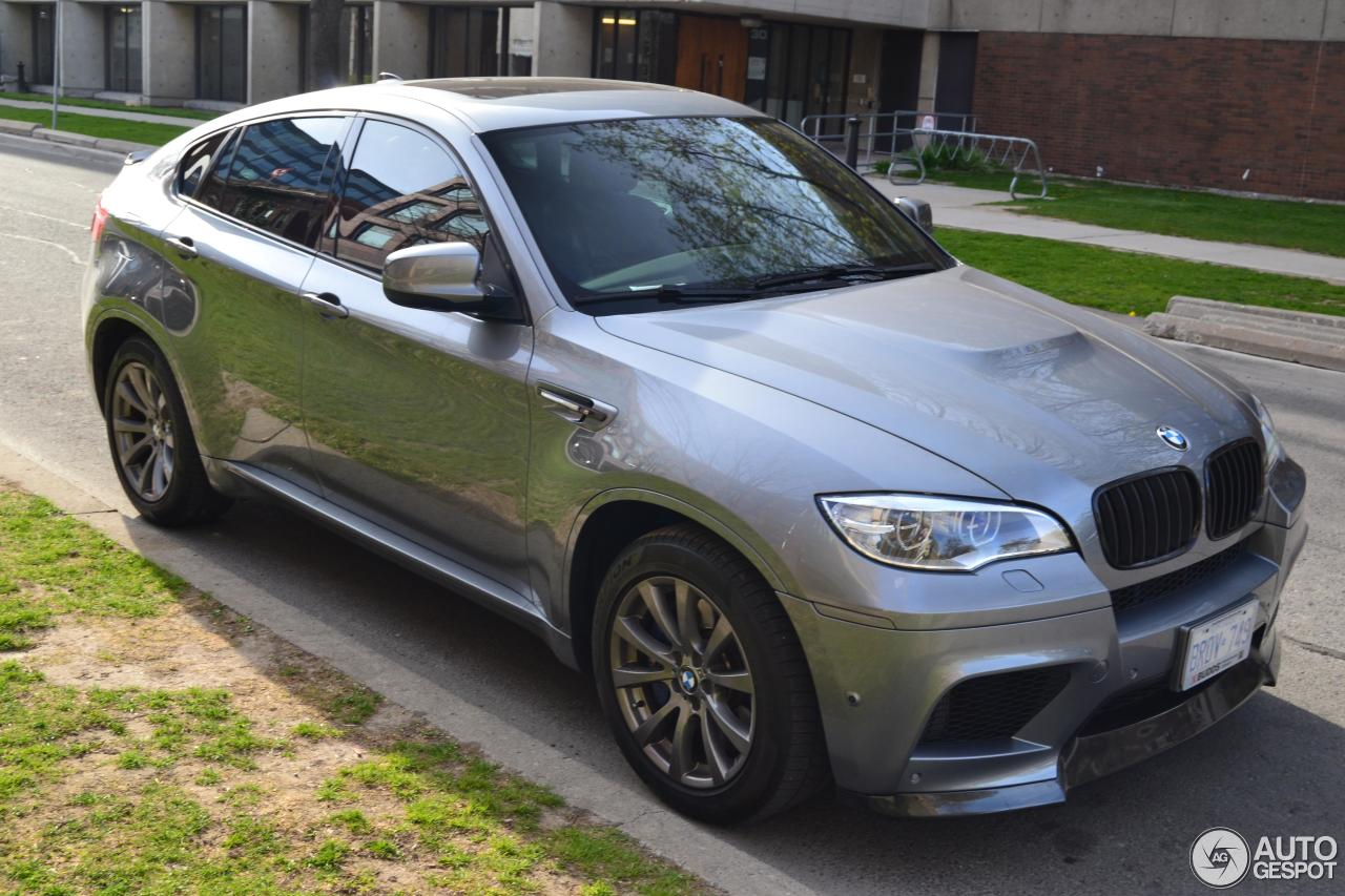 Bmw X6 M E71 2013 8 June 2016 Autogespot
