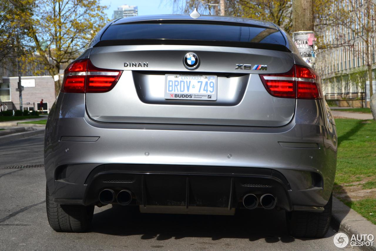 Bmw X6 M E71 2013 8 Juin 2016 Autogespot