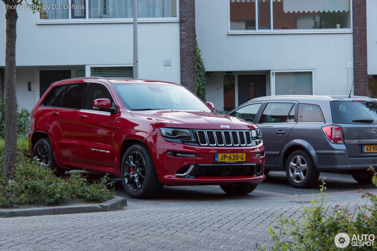 jeep grand cherokee srt 8 2013 8 june 2016 autogespot. Cars Review. Best American Auto & Cars Review