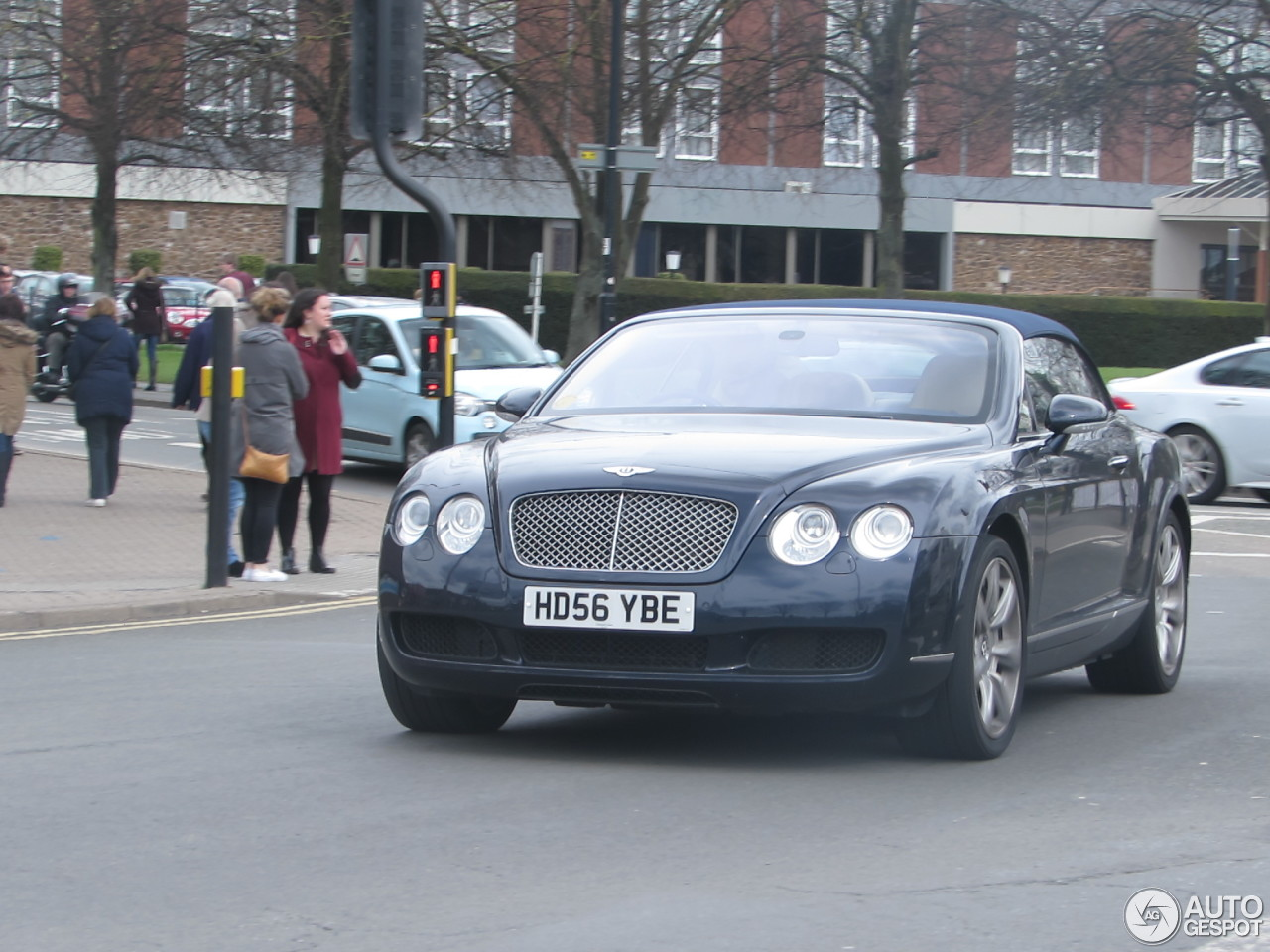 bentley continental gtc 9 june 2016 autogespot. Cars Review. Best American Auto & Cars Review