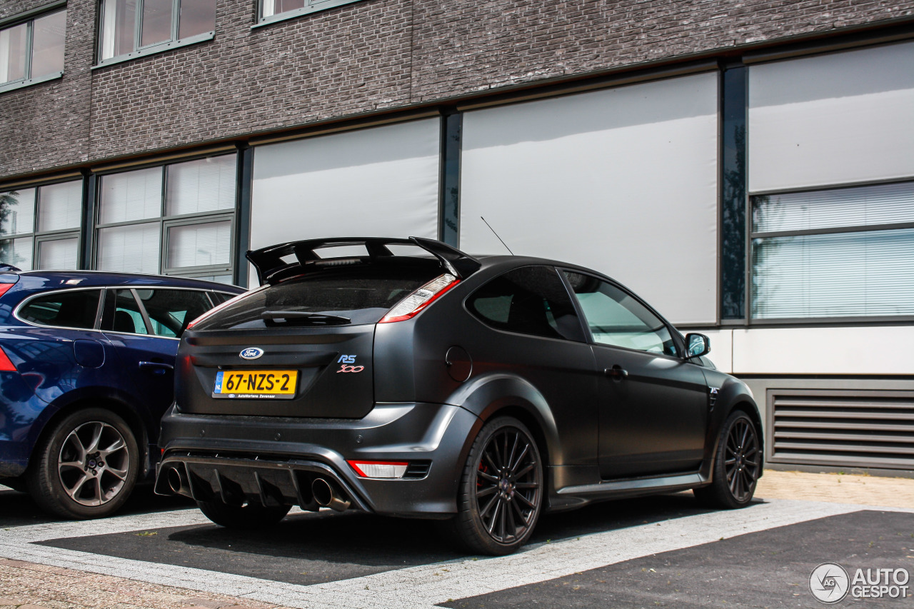 ford focus rs 500 11 juni 2016 autogespot. Black Bedroom Furniture Sets. Home Design Ideas