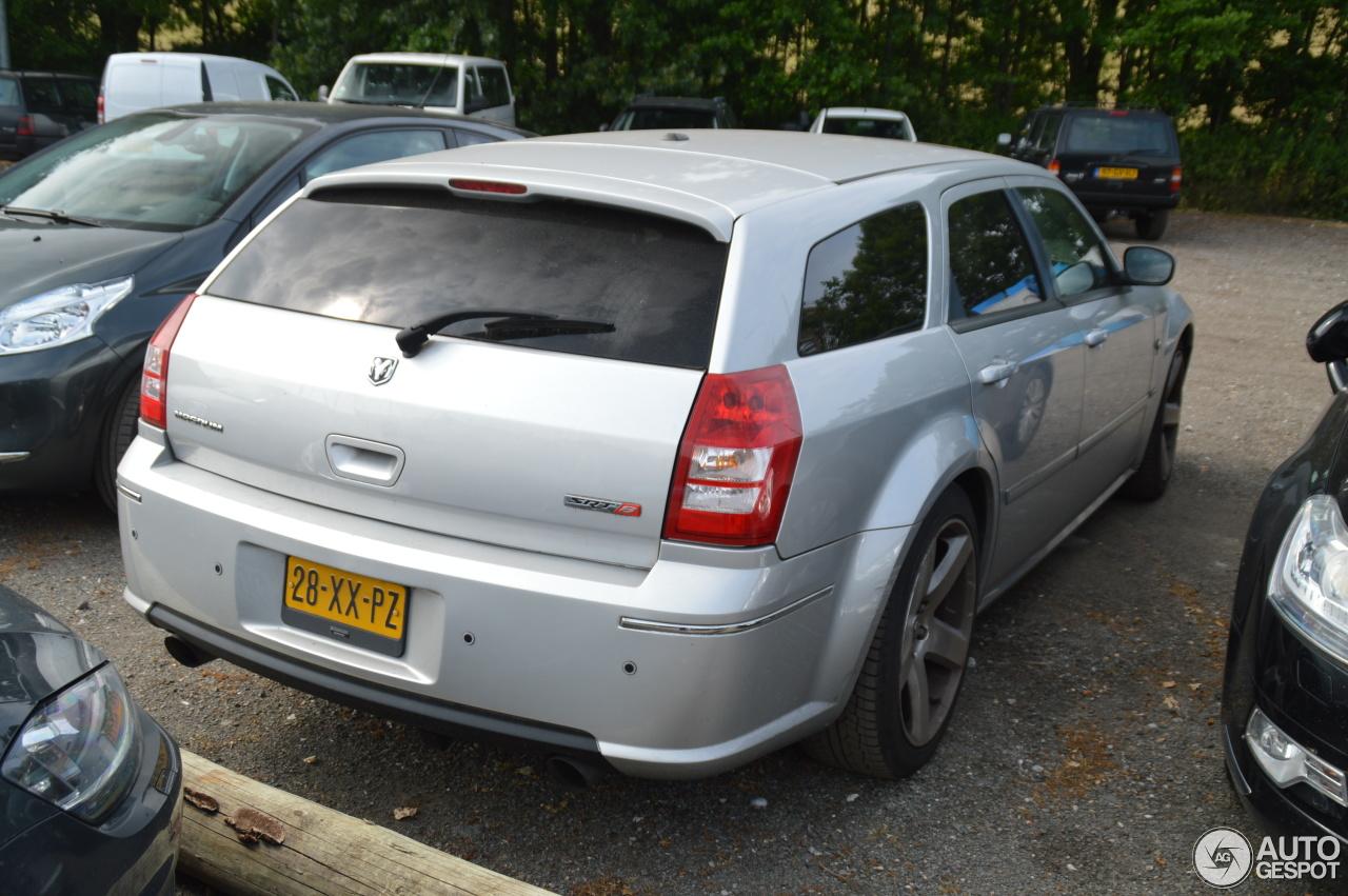 Dodge Magnum SRT 8 12 June 2016 Autogespot