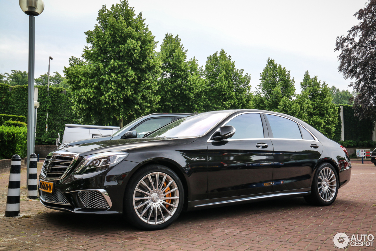Mercedes benz s 65 amg v222 12 june 2016 autogespot for Mercedes benz amg 65 price