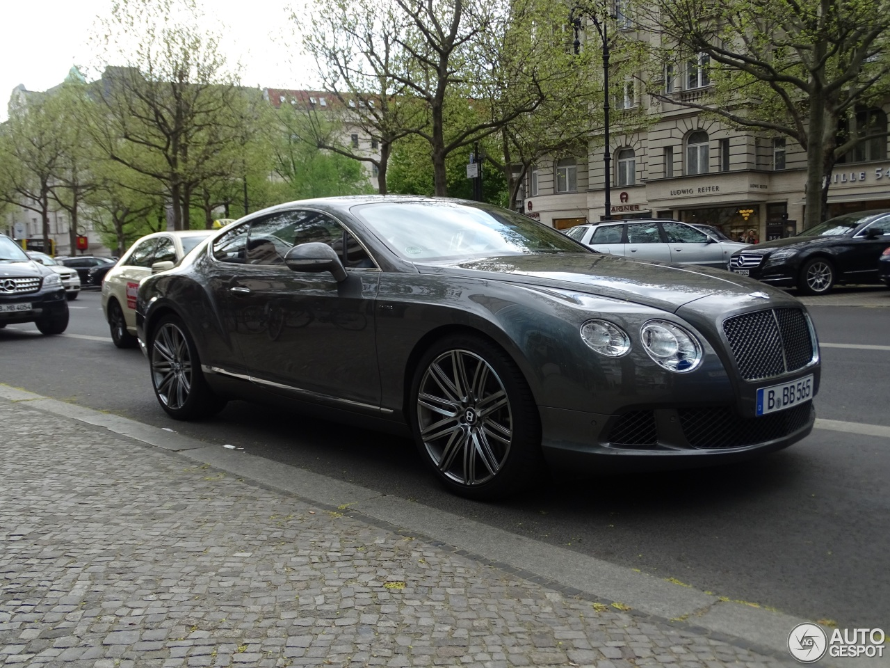 bentley continental gt speed 2012 13 june 2016 autogespot. Cars Review. Best American Auto & Cars Review